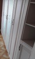 классика трапецевидный шкаф_4