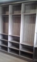 шкаф в прихожую котедж_2